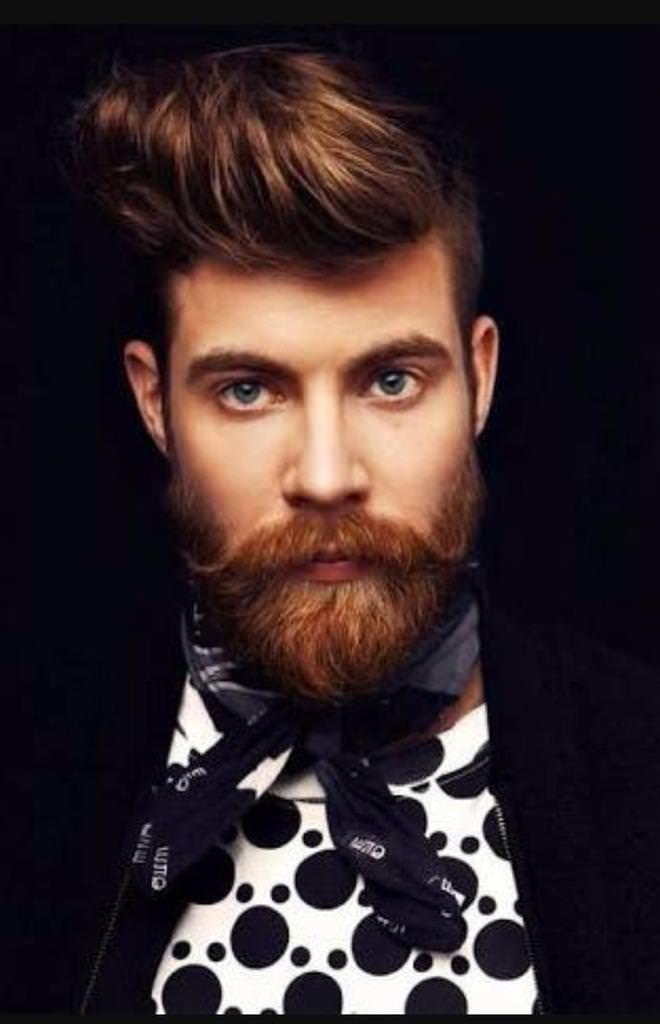 Kadınların en çok beğendiği sakal modelleri