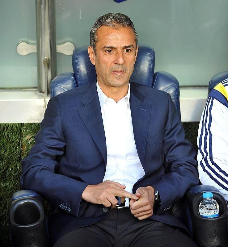 Fenerbahçe'nin yeni hocasını açıkladı