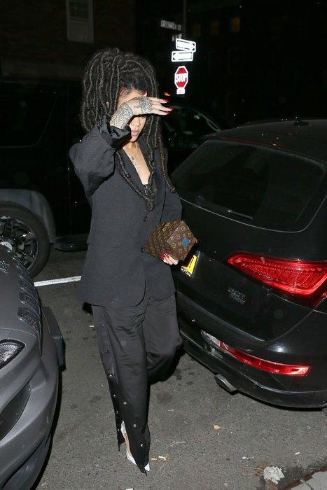 İşte Rihanna'nın çok konuşulacak yeni stili