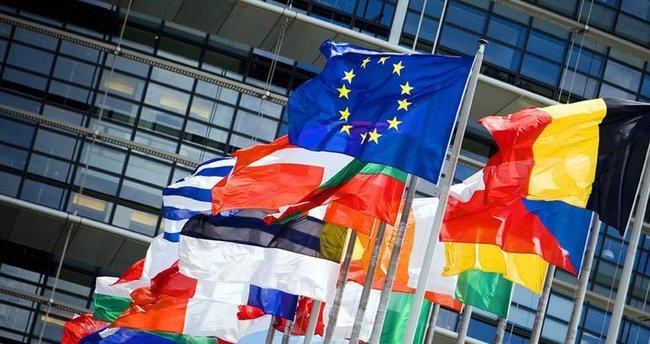 Avrupa Birliği'nden savunma hamlesi