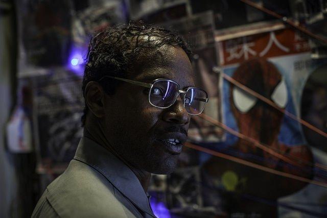 İnanılmaz Örümcek Adam 2 filminden kareler