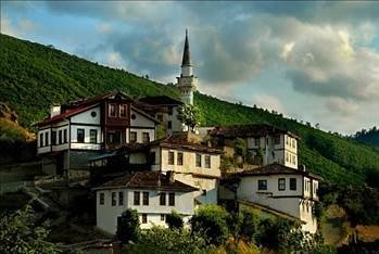 İstanbul'a birkaç saat uzaklıktaki cennet yerler