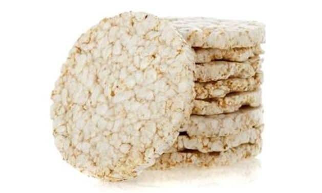 Pirinç patlağı masum değilmiş!