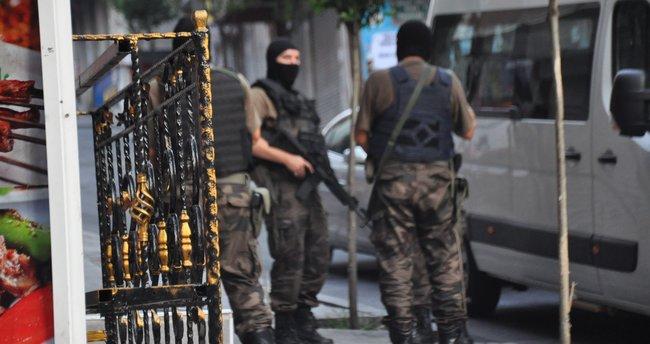 Mardin'de terör operasyonu!