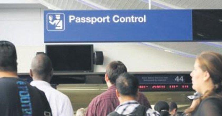 ABD, vize için sosyal medya hesaplarını inceleyecek