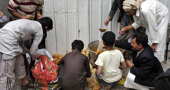Yemen'de 'insani felaket' endişesi