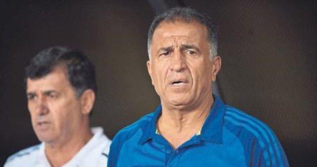 Mersin'de penaltı tepkisi
