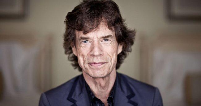 Mick Jagger 6 aylık hamile sevgilisini aldatıyor mu?