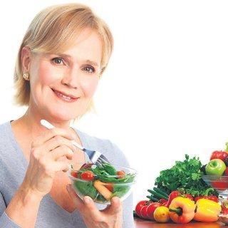 Gözünüz için yeşil sebzeleri zeytinyağı ile tüketin