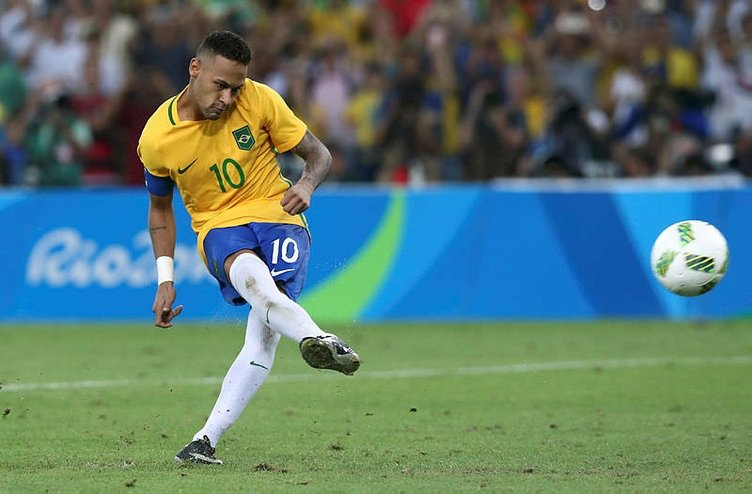 Neymar'dan sürpriz karar! Kaptanlığı bıraktı...