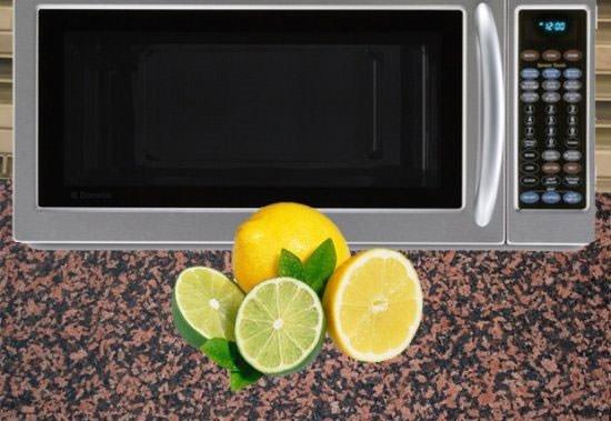 Mikrodalgayla yapılabilecek 7 şey
