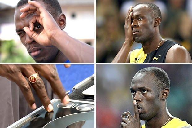 Usain Bolt illuminati mi?
