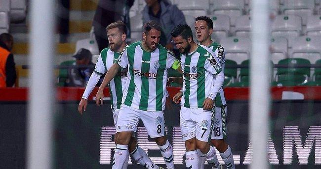 Shakhtar - Konyaspor maçı ne zaman saat kaçta hangi kanalda şifreli mi?