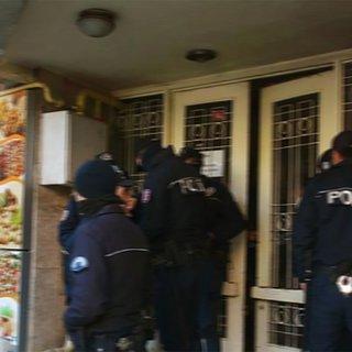 İstanbul'da günlük kiralık evlere ani baskın!