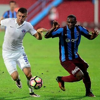 Canl� | Kas�mpa�a - Trabzonspor