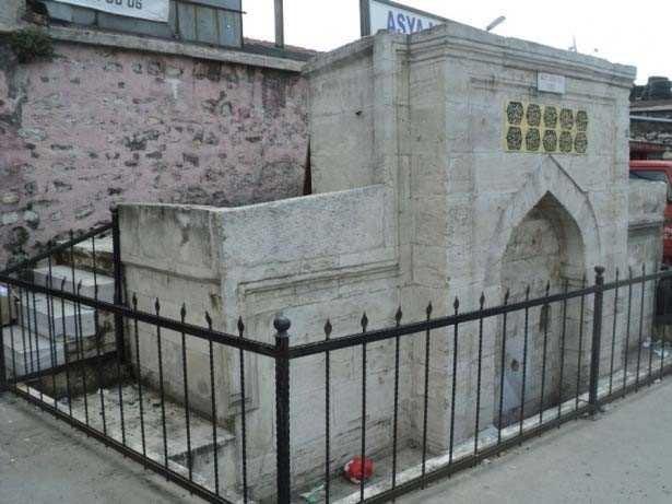 İstanbul'un namazgahları