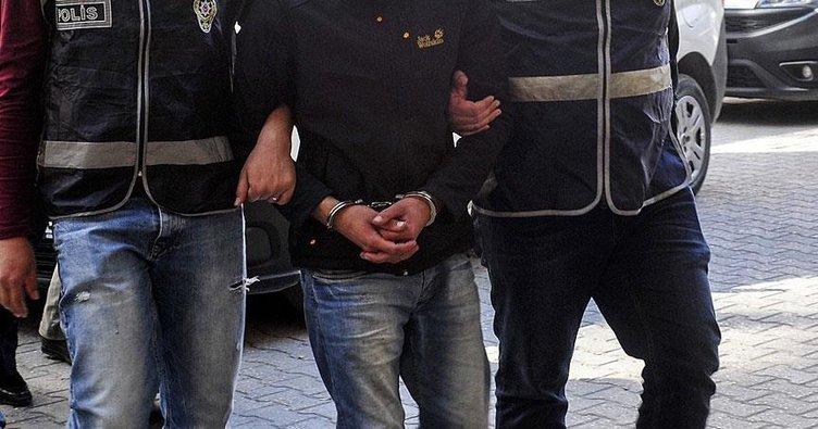 Nevşehir'de FETÖ şüphelisi 4 polis tutuklandı