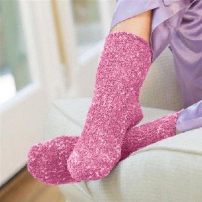 Çorapla uyuyorsanız dikkat!