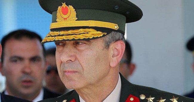 Kara Kuvvetleri Komutanı Orgeneral Çolak Pakistan'da
