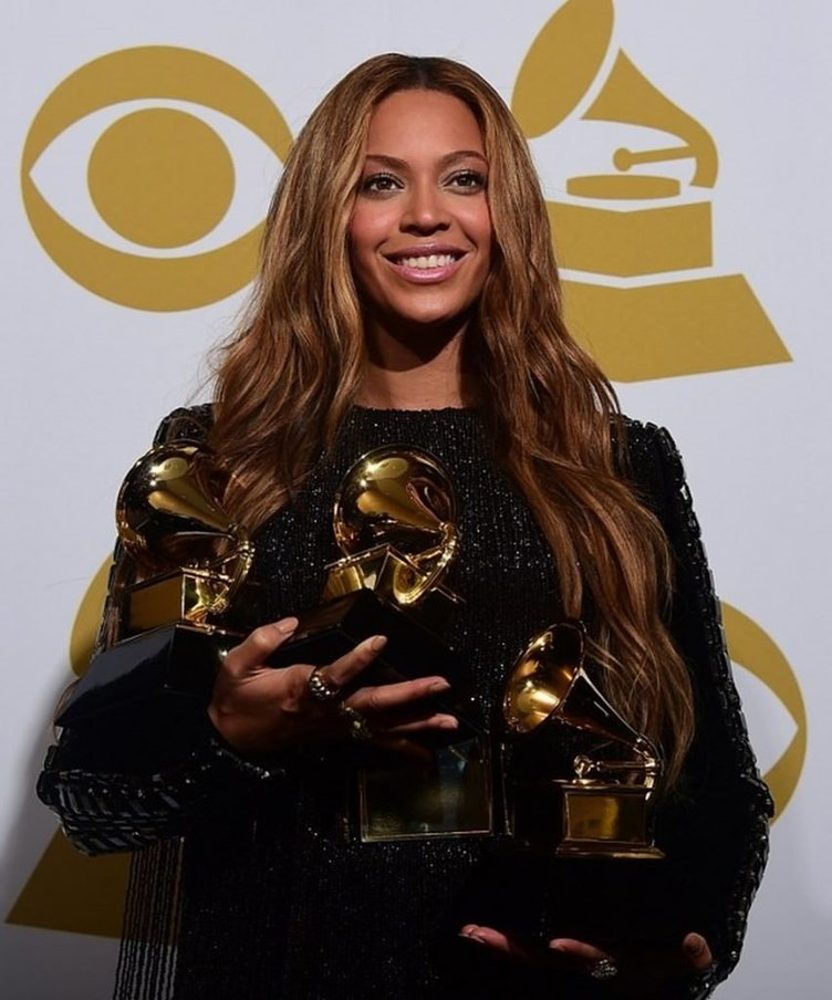 Grammy'lere Sam Smith damgası