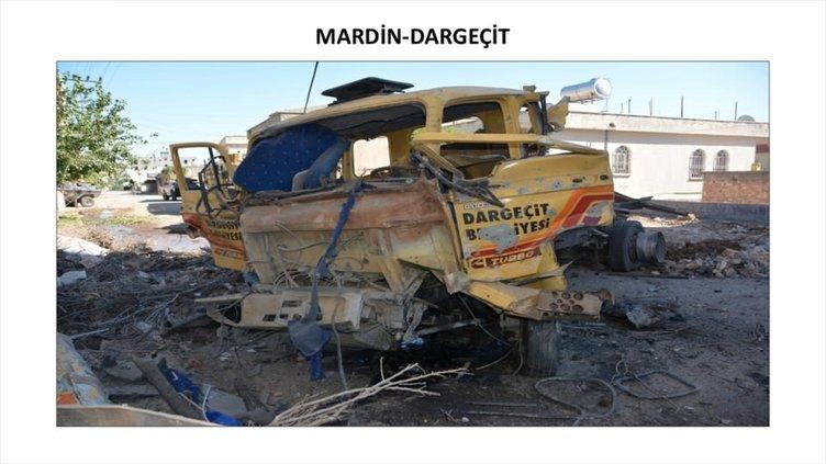 Belediyelerin PKK'ya desteği fotoğraflarla belgelendi