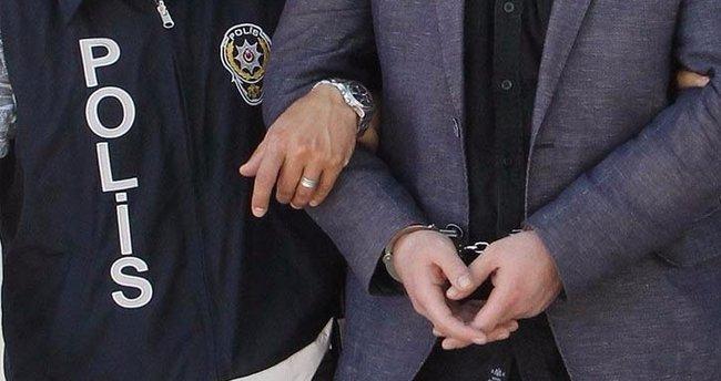 Zonguldak'ta FETÖ'den 14 kişi gözaltına alındı