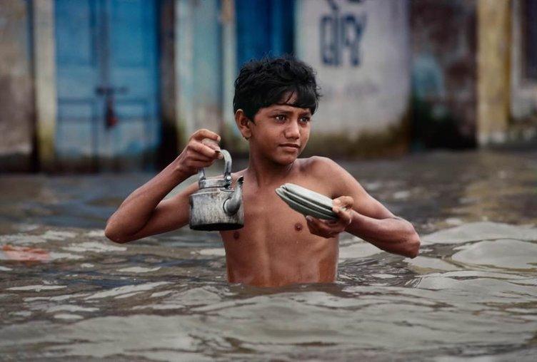 'Dünya Ne İçiyor?' fotoğraf serisi