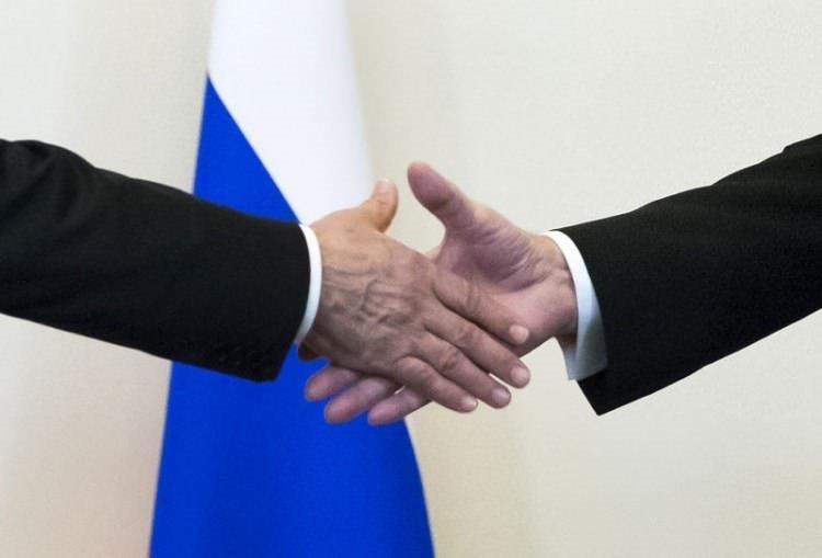 Rusya ile tarihi anlaşma!