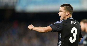 Beşiktaş'ta Pepe gelecek, 8 kişi gidecek!