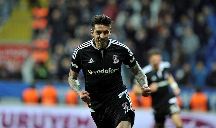 Fenerbahçe'nin şoke eden Sosa planı!