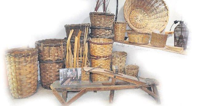 Sepetin tarihi İznik'te yazılıyor
