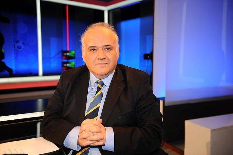 Ahmet Çakar'dan tarihi açıklamalar