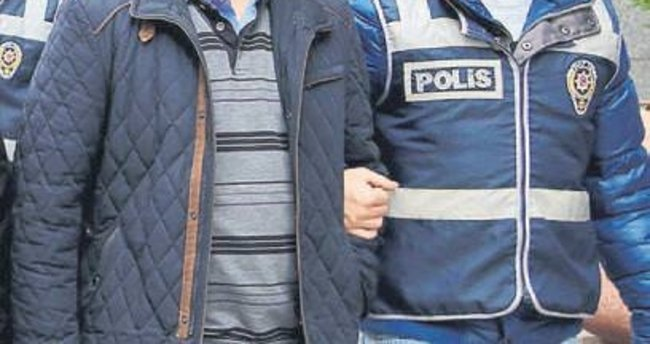 'Emniyet imamları' tutuklandı