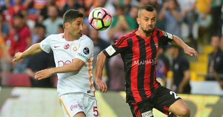 Yazarlar Gaziantepspor-Galatasaray maçını yorumladı