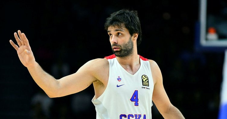 Teodosic, Los Angeles Clippers'ta