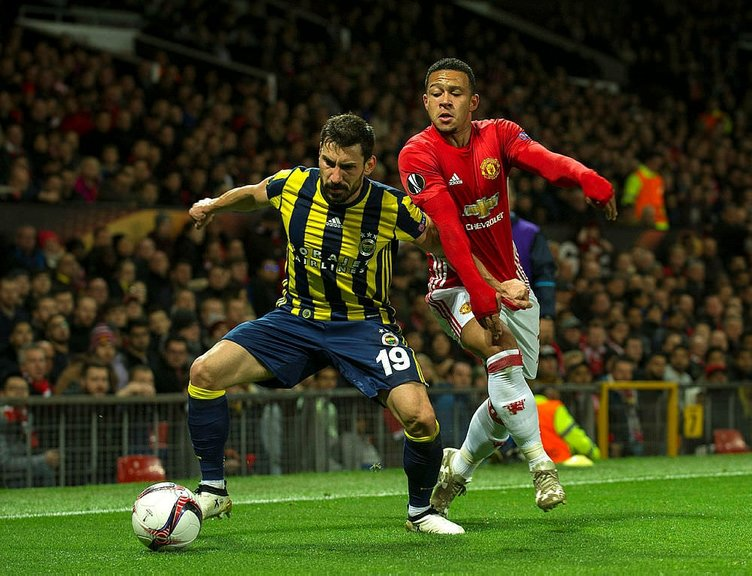 Fenerbahçe-Manchester United (muhtemel 11'ler)