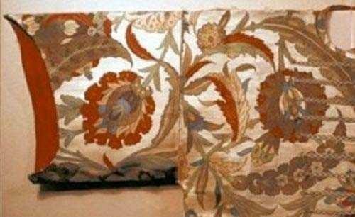 Osmanlı Padişahlarının tılsımlı gömlekleri