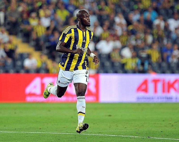 Biletini aldı, Fenerbahçe'ye dönüyor