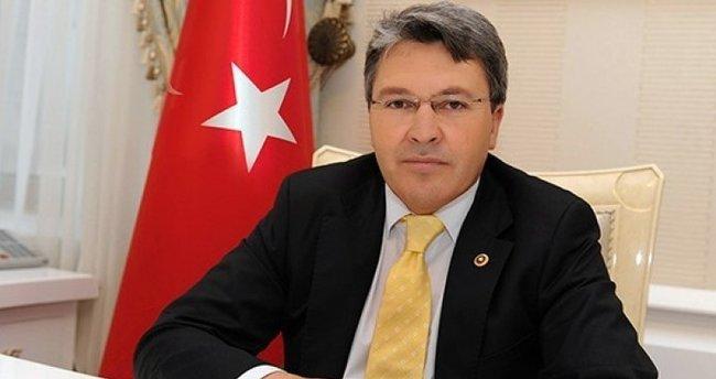 İLBANK Yönetim Kurulu Başkanı istifa etti