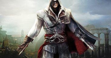 Yeni Assassin's Creed'de Anadolu sürprizi