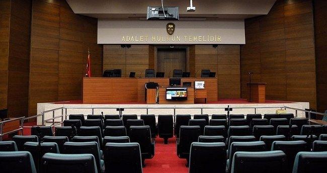 FETÖ soruşturmasında 37 şüpheli adliyeye sevk edildi
