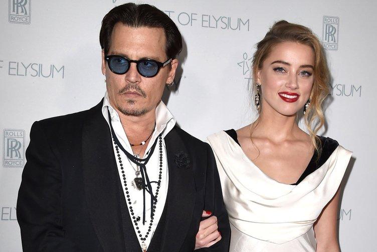 Johnny Depp'in kızı büyüdü
