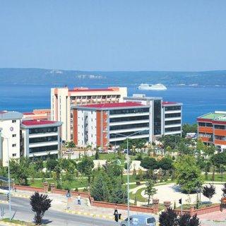 ÇOMÜ'den ilk yeşil kampus