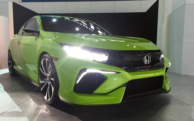 Yeni Honda Civic Sedan