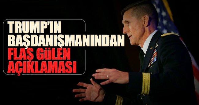Trump'ın başdanışmanından flaş Fetullah Gülen açıklaması