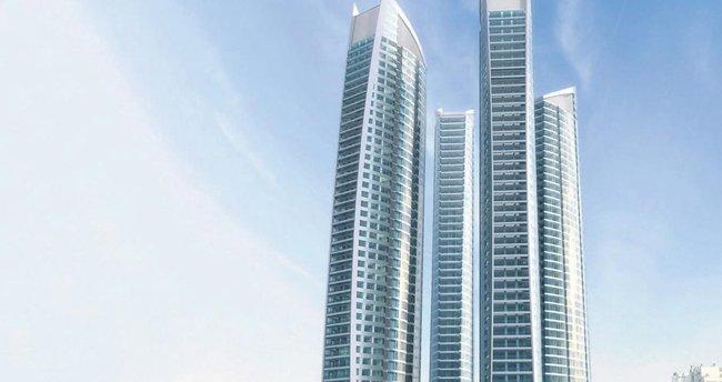 İstanbul'da yeni bir residence dönemi