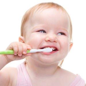 Bebeğin ağız bakımı nasıl olmalı?