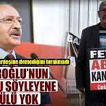 Kılıçdaroğlu'ndan kardeşine şok suçlamalar