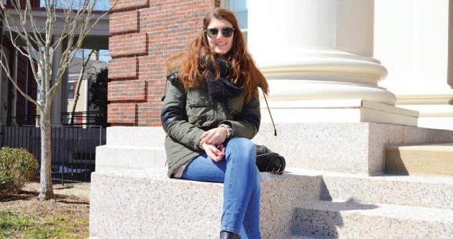 Bir Lise Öğrencisinin Çabası Suriyeli Kadınları Topluma Kazandırıyor