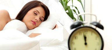 Uyuyarak zayıflamak için bunları yapın!